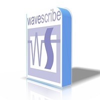 WaveScribeTSP Tier 3 - (5) Clients boxshot